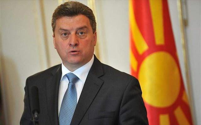 «Όχι» Ιβάνοφ στο erga omnes: «Προσωπική η συμφωνία» Ζάεφ - Τσίπρα