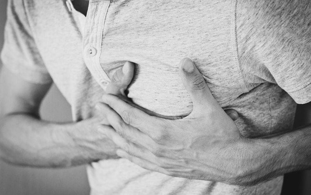 Myocardial Infarction Symptoms