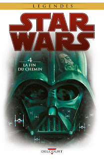 Star Wars Légendes tome 4