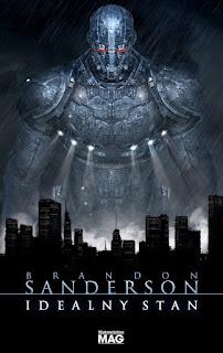 ",,Idealny stan"" Brandon Sanderson"