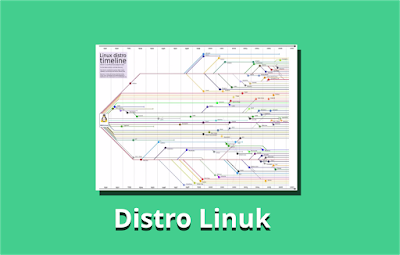 distro linuk