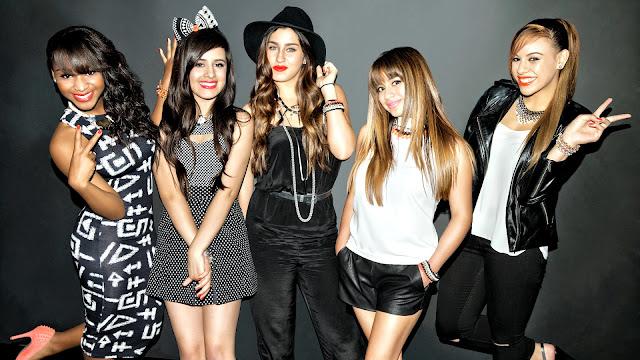 Fifth Harmony hd wallpaper