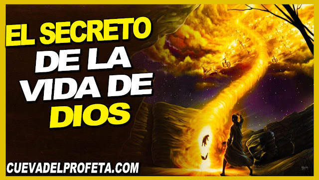 El Secreto de la vida de Dios - William Marrion Branham en Español