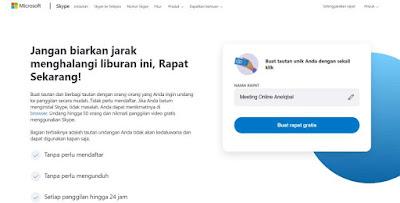 meeting online gratis