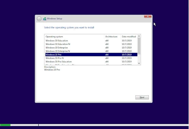 Cara instal Windows 10 Pro untuk pemula-4