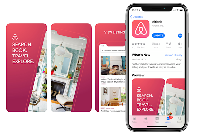 Airbnb App Free Download