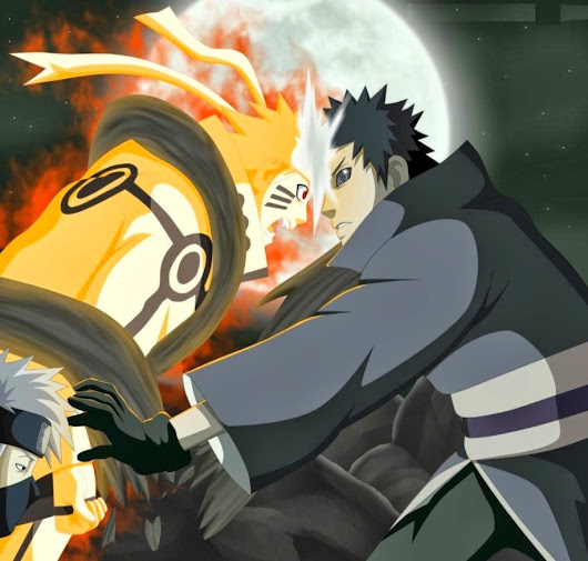 Download Naruto Shipphuden Full Episode Sub Indonesia[Cyber_Creative Zone]
