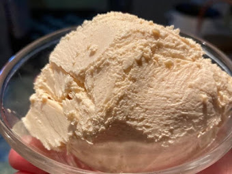 How to make Vanilla Brown Butter Ice Cream
