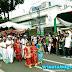 Parade Keraton Nusantara Meriahkan Asian African Carnival (AAC) 2017