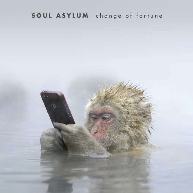 Green Pear Diaries, música, álbum, disco, CD, Soul Asylum, Change of fortune