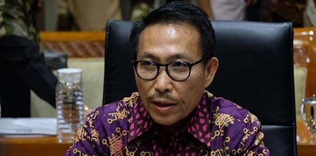 Begini Kata Ketua Komisi III DPR Soal Penggeledahan DPP PDIP Oleh KPK