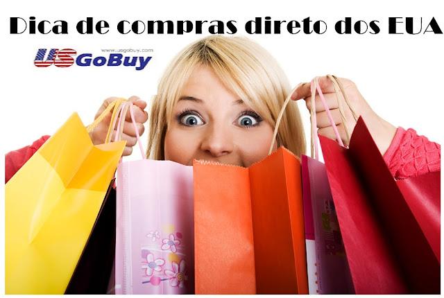 Comprar no Ebay de vendedores que não entregam no Brasil - USGOBUY é a solução