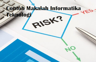 Contoh Makalah Informatika Teknologi