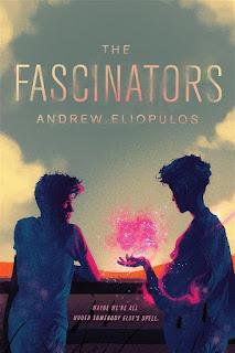Los fascinadores | Andrew Eliopulos | Kakao Books