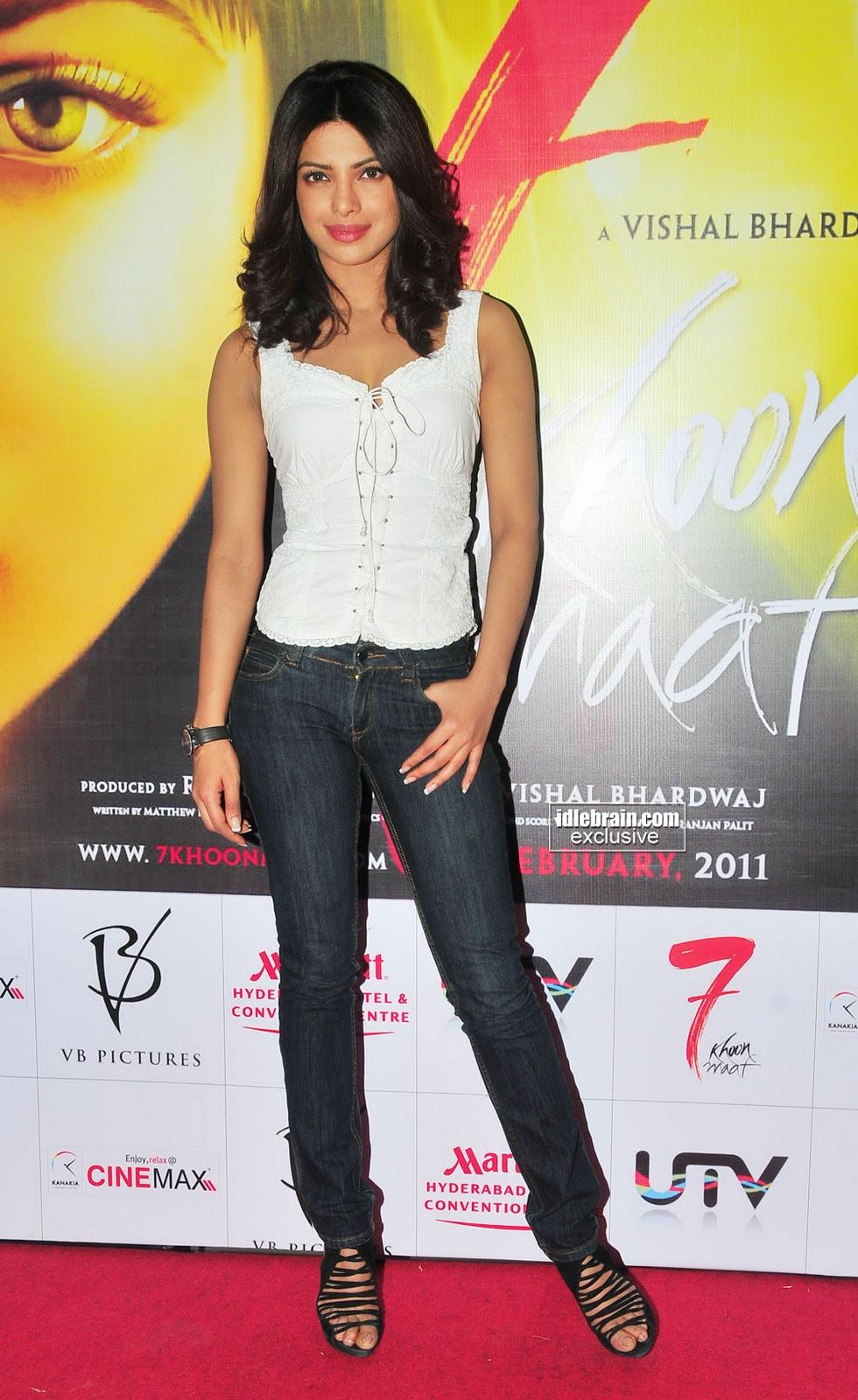 Priyanka Chopra Sexy Song
