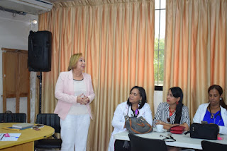 Regional IV del Servicio Nacional de Salud realiza jornada de socialización de protocolos clínicos para manejo Neonatal