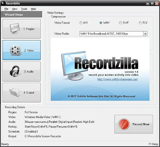 Recordzilla 1.6 Full Patch