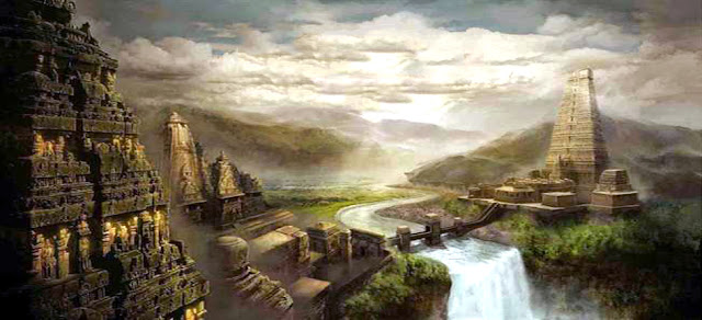 Ancient Dwaraka