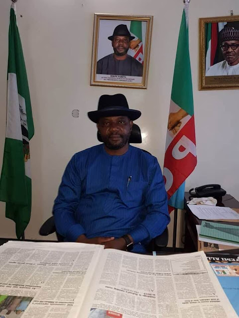 APC claims that a Nigerian governor funds attacks by bandits in the nation