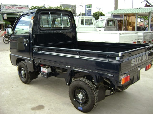 xe tải nhỏ suzuki 500kg