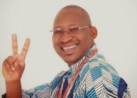Hon. Patrick Obahiagbon To Host Ice prince's FOZ Concert This Saturday