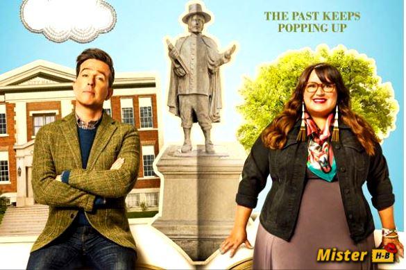 Rutherford Falls Season 1