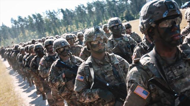 Rusia amenaza con responder a EEUU si envía tropas a Polonia