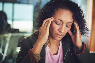 HOW TO GET RID OF MIGRAINE HEADACHES 7