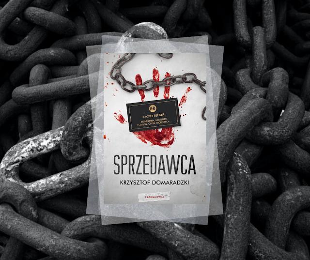 #479. Sprzedawca | Krzysztof Domaradzki