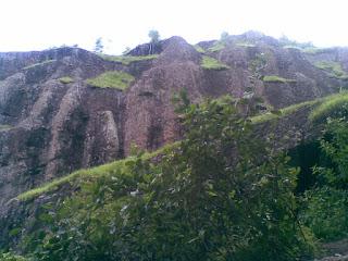 Nglanggeran, Gunung Kidul, Yogyakarta