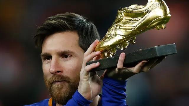 Yang Benar Saja....Messi Tak Masuk Daftar 5 Penyerang Terbaik Versi Buffon!!!!!!!