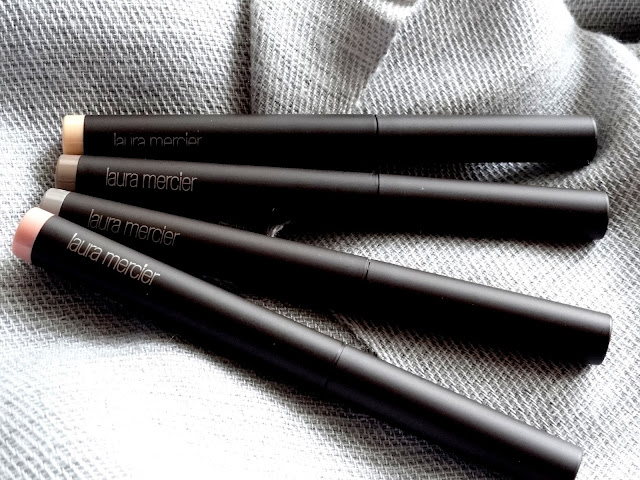 Laura Mercier Matte Caviar Stick Eye Colors