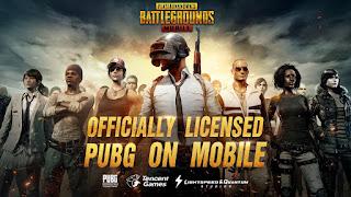Download PUBG Mobile 0.14.0 Mod apk
