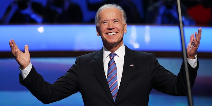 Biography of Joe Biden
