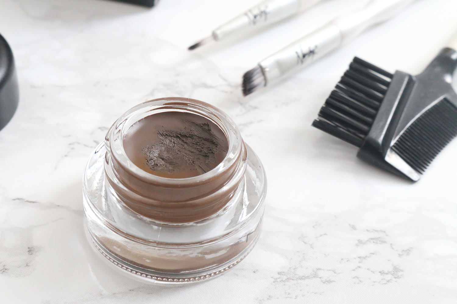 MAC Fluidline Brow Gelcreme in Dark Brown