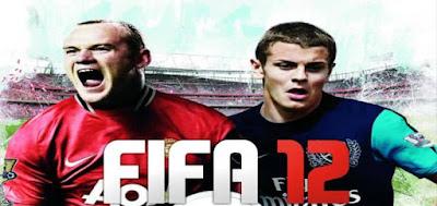 لعبة FIFA 2012 كاملة بالتعليق العربي