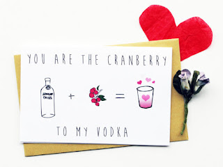 Cheeky Valentine's Messages