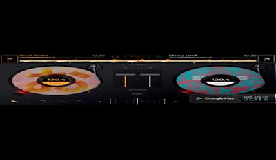 Aplikasi Edit Lagu dengan Edjing Mix: DJ Music Mixer