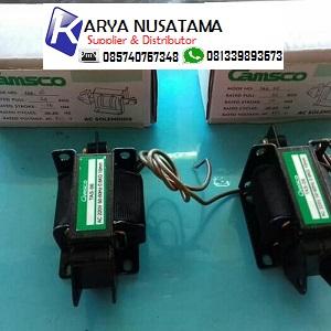 Hub. 085740767348 Butuh Selonoid Tas 30 220V Camsco di Jakarta