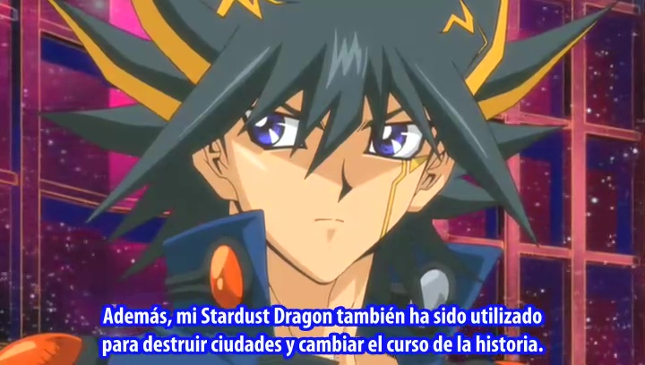 Ver Yu-Gi-Oh! 5Ds Pelicula 1 Online
