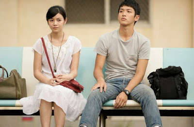 Daftar Film Komedi Romantis Asia
