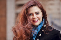 Author Maryanne Wells