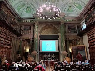 Sala dei Mappamondi Torino