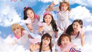 BUNGEE (Fall in Love) OH MY GIRL + Translation
