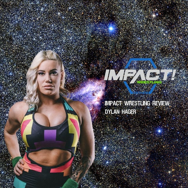 IMPACT Wrestling Review 2-25-20