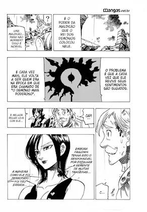 Manga Nanatsu No Taizai - Capítulo 196, Nanatsu No Taizai Mangá 196, Mangá Nanatsu No Taizai 196, Nanatsu Capítulo 196, Nanatsu No Taizai Cap 196, 196 Nanatsu No Taizai