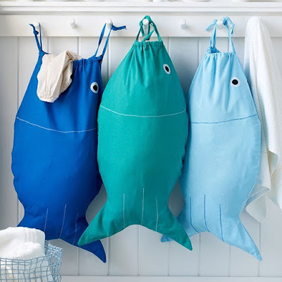 12 Must Have Laundry Bags To Keep Your Bedroom Neat.