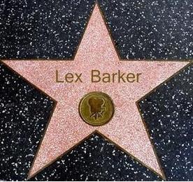 Lex Barker halála
