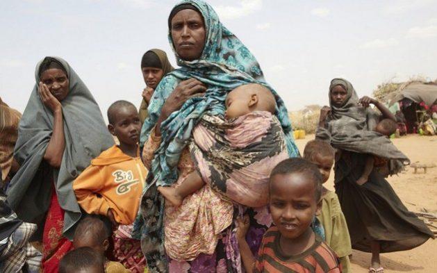África: Covid-19 empeora la situación humanitaria de miles de refugiados y desplazados en el continente