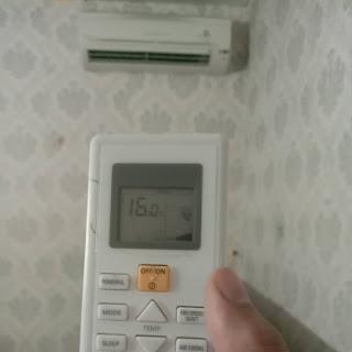 Jasa pasang AC di Malang